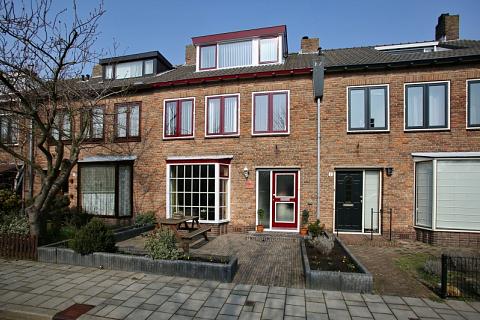 Doctor Ariensstraat 4 , Noordwijkerhout