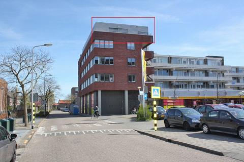 Pilarenlaan 6 J, Noordwijkerhout