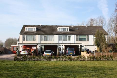 Langevelderweg 167 , Noordwijkerhout