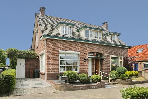 Schulpweg 5 , Noordwijkerhout