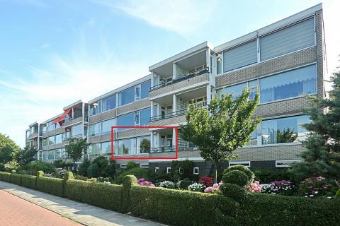 Beeklaan 172 , Noordwijk
