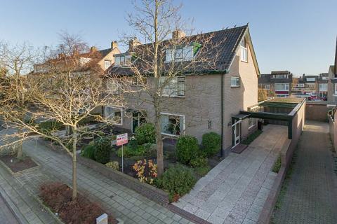 Kerkstraat 105 E, Noordwijkerhout