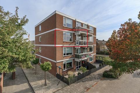 Braambos 5 , Noordwijkerhout