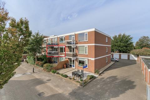 Braambos 31 , Noordwijkerhout