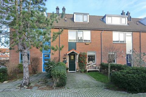 Spiegelberg 12 , Noordwijkerhout