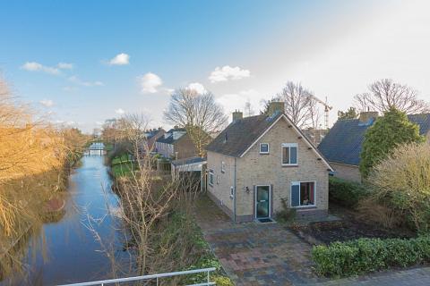 Kerkstraat 37 G, Noordwijkerhout
