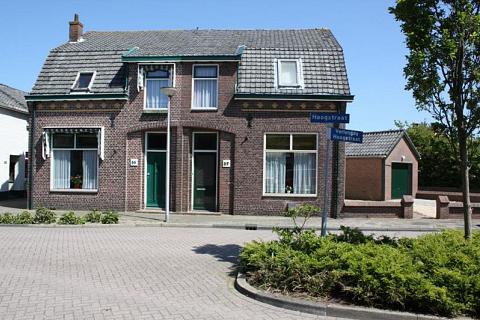 Hoogstraat 57 , Noordwijkerhout
