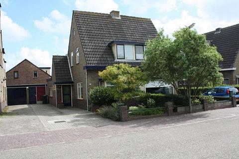 Herenweg 180 , Noordwijkerhout