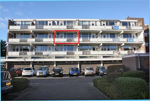 Kornoeljelaan 54 , Noordwijkerhout