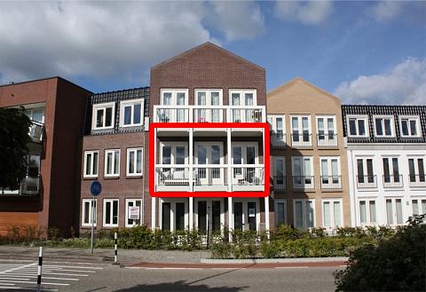Jacoba van Beierenweg 18 a, Voorhout