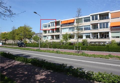 Beeklaan 204 , Noordwijk
