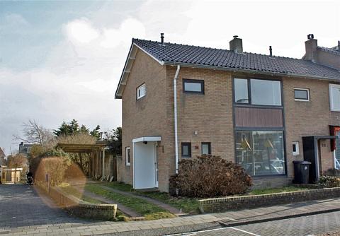 Ludolph Berkemeierstraat 24 , Noordwijk