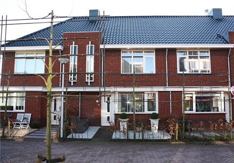Andellaan 34 , Noordwijkerhout