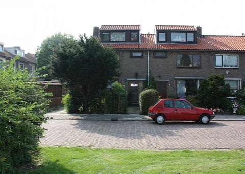 Willem de Zwijgerlaan 63 , HILLEGOM
