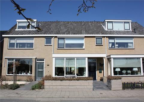 Van der Weijdenlaan 26 , Noordwijkerhout