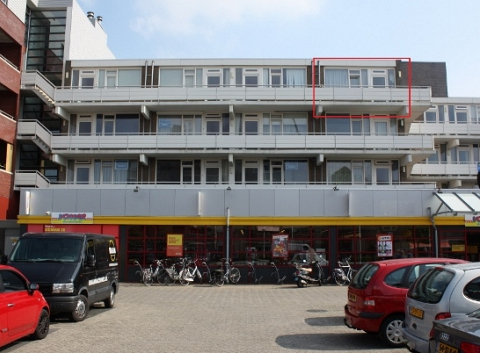Kornoeljelaan 66 , Noordwijkerhout