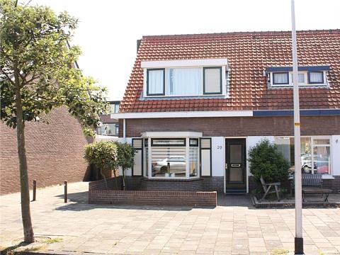 Egmonderstraat 29 , Noordwijk