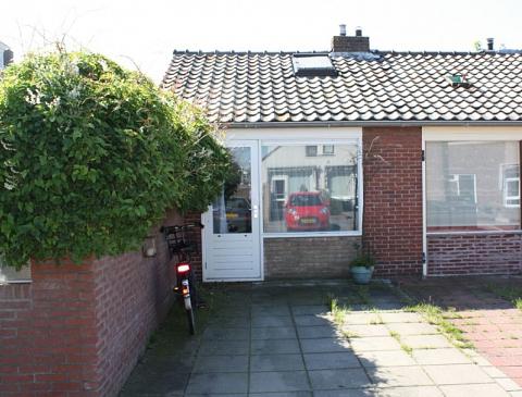 Oranje Nassaustraat 23 , Noordwijk