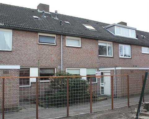 Egelantier 5 , Noordwijkerhout