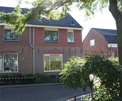 Schoolstraat 7 , Noordwijkerhout