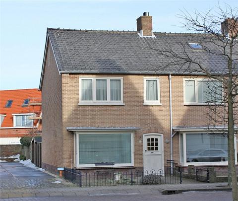 Havenstraat 37 , Noordwijkerhout