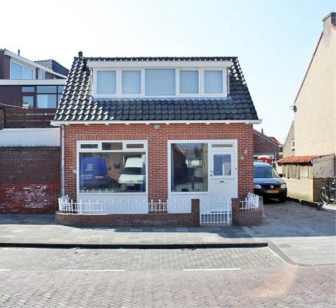 Zoutmanstraat 23 , Noordwijk